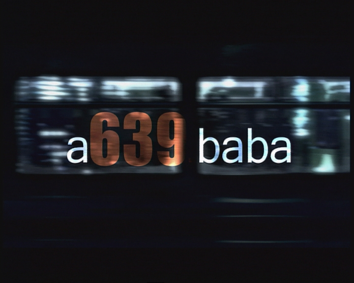 a 639. baba